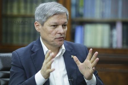 """Cioloş numeşte Comisia de anchetă """"Comisia despre nimic"""": Nu există nicio """"gaură"""" în buget, nu am lăsat nicio moştenire grea"""