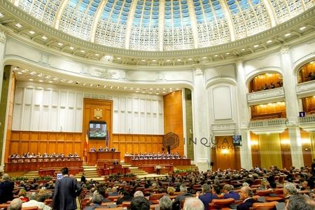 Secretari de stat din Ministerul Fondurilor Europene, Finanţelor şi de la ANAF, audiaţi miercuri şi joi în Parlament