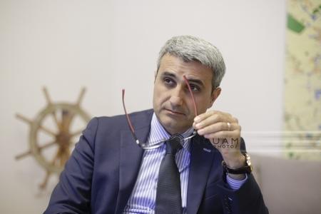 Turcescu, despre moţiunea USR pe justiţie: Orice formulă de sancţionare a abuzurilor PSD este binevenită