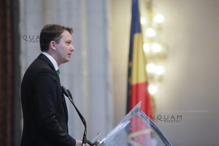 Siegfried Mureşan: Guvernul Dragnea - Grindeanu va avea în jur de 110 miniştri şi secretari de stat