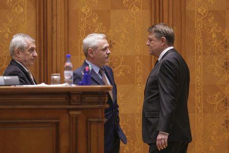 Dragnea: M-aş fi aşteptat ca discursul lui Iohannis să fie de unitate şi să îndemne la calm; a ales să vorbească despre divizare