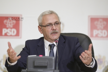 Dragnea, despre audierea lui Carmen Dan în comisia SRI: Mi se pare important; neînţelegerile MAI-SRI trebuie clarificate