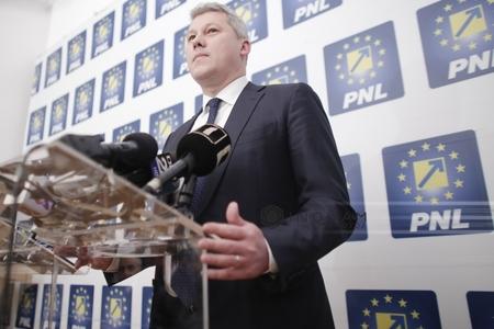 Cătălin Predoiu va elabora un proiect de lege al PNL privind adaptarea Codurilor penale la deciziile CCR