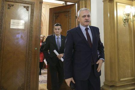 Dragnea: Noul ministru al Justiţiei trebuie numit săptămâna viitoare, stabilim miercuri în şedinţa coaliţiei de guvernare