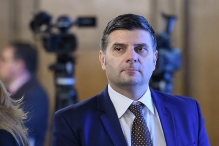 Ce noi obiective are Alexandru Petrescu, mutat de la Ministerul Economiei la Mediul de Afaceri: Programul Startup-Nation, Legea prevenţiei şi reconstrucţia reţelei de comerţ exterior