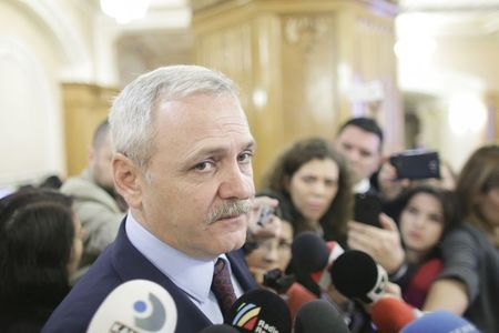 Dragnea: Demisia lui Iordache a fost decizia lui, eu aş fi vrut să rămână
