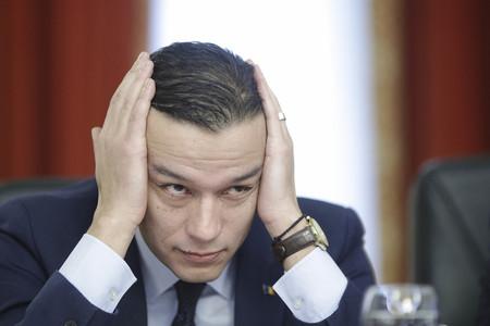 Grindeanu: Cât timp vom fi lăsaţi în pace să aplicăm programul de guvernare, #rezist mi se potriveşte