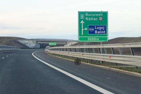 Ministrul Transporturilor promite că în 2016 vor fi finalizate lucrările la podul Giurgiu-Ruse şi două loturi din autostrada Lugoj-Deva