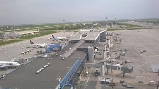 """Cursele aeriene înspre şi dinspre Munchen nu au fost anulate; zece zboruri Bucureşti-Munchen decolează sâmbătă după programul normal de pe Aeroportul """"Henri Coandă"""""""