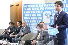 Surse: Secretarul de stat Cristian Buşu a avertizat asupra unor probleme legate de contractul dintre Electrica şi EDP Renewables