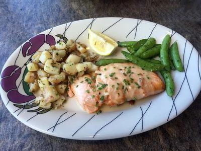Consumul de peşte în România este cu mult sub media europeană; o familie are pe masă peşte o data la trei săptâmâni