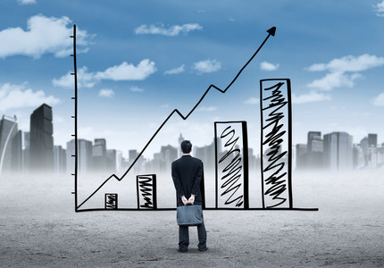 Economia SUA a avansat cu 3,2% în trimestrul al doilea, cel mai rapid ritm în peste doi ani