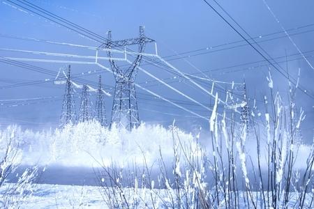 Ministrul Energiei: Este posibil să apară noi deconectări de la reţeaua de energie electrică din cauza viscolului. Consumul de gaze a atins un nivel-record după 1989, de 72,4 milioane mc