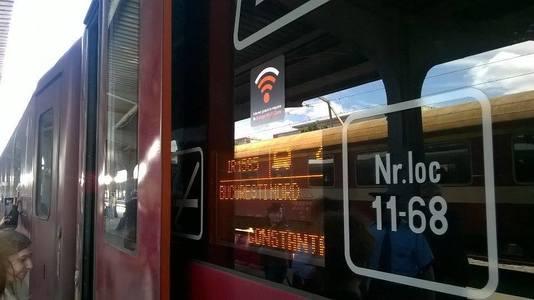 Ministerul Transporturilor: Toţi studenţii la universităţi din România, indiferent de vârstă, vor călători gratuit cu trenul. Gratuitatea este valabilă şi în vacanţe