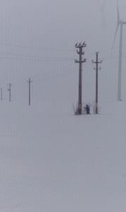 Ministerele Economiei şi Energiei au făcut un grup de lucru pentru a gestiona situaţia energetică pe timp de iarnă severă