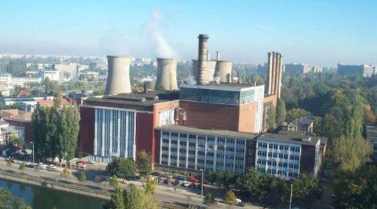 Elcen a folosit în două zile 2.400 de tone de păcură, la trei din cele patru termocentrale. Compania a continuat să funcţioneze în principal pe gaze naturale