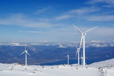 Asociaţie: Turbinele eoliene au asigurat 15,5% din consumul brut de energie, între 6 şi 15 ianuarie
