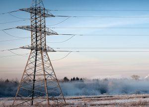 Preţurile electricităţii cresc puternic în Europa Occidentală, din cauza gerului
