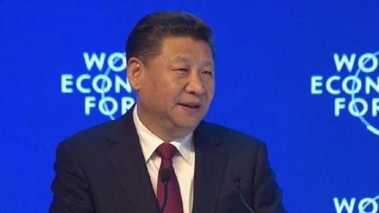 Preşedintele Chinez la Davos: Problemele lumii nu sunt provocate de globalizare