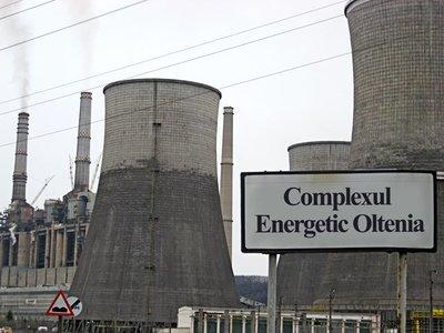 Complexul Energetic Oltenia susţine că a investit sute de milioane de euro în instalaţii care reduc poluarea