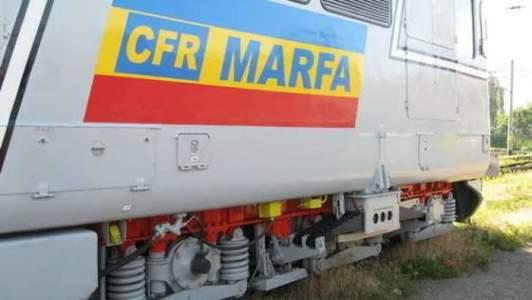 Chiriţoiu: CFR Marfă riscă falimentul, în cazul în care Comisia Europeană anulează ştergerea datoriilor de către stat