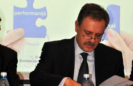 Şeful Fondului de Garantare a Asiguraţilor, Cristian Roşu, este favorit pentru a prelua şefia ASF. Roşu: Nu mi s-a propus acest post până în prezent, nu ştiu dacă voi accepta