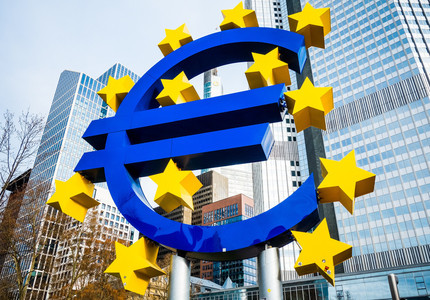 BCE a menţinut neschimbate dobânzile şi măsurile de stimulare, în conformitate cu aşteptările analiştilor