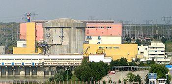 Nuclearelectrica a încheiat un contract de 13,4 milioane lei cu Apele Române pentru evacuarea apelor uzate provenite de la reactoare