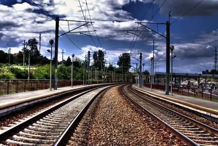 CFR SA a acordat unei asocieri conduse de Astaldi contractul pentru reabilitarea unui tronson din linia ferată Curtici-Simeria
