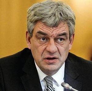 Noul ministru al Economiei: Ne aşteaptă zile grele cu închiderea de mine şi haldele de steril, există presiuni să le închidem. Tudose vrea ca România să devină hub energetic în Balcani