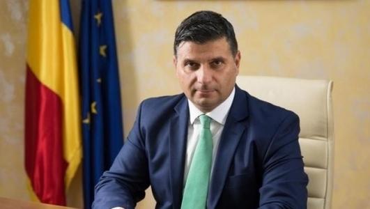Alexandru Petrescu: IMM-urile au probleme stringente cu accesul la finanţare, dar şi cu exporturile. Adoptarea urgentă şi în mod transparent a Legii prevenţiei, prioritate a noului ministru
