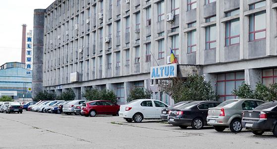Altur Slatina îşi vinde acţiunile deţinute la cinci SIF-uri, pentru a rambursa creditele şi pentru a plăti materia primă de la Alro