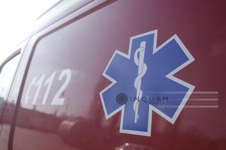 Vrancea: Doi morţi şi doi răniţi după ce două maşini s-au ciocnit pe E85; traficul în zona accidentului, restricţionat