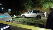 Autorul unui accident mortal din Capitală, prins cu ajutorul Facebook. Surse: nu avea permis de conducere