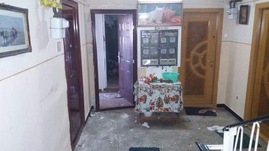 Unul dintre bărbaţii răniţi în urma exploziei din Sectorul 4, transferat la Sofia pentru că spitalele din România nu au capacitatea să-l trateze