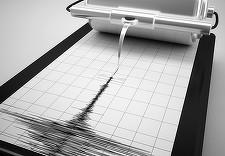 Cutremur cu magnitudinea 3,7 grade pe scara Richter în judeţul Buzău