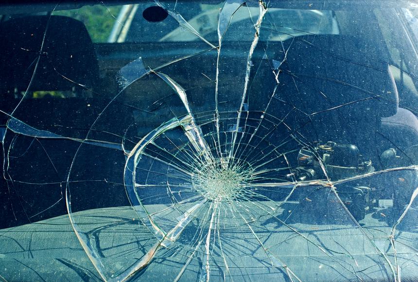 Cinci persoane rănite şi transportate la spital, în urma unui accident cu patru maşini, produs în Cluj-Napoca