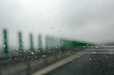 Ceaţă densă pe autostrada A3