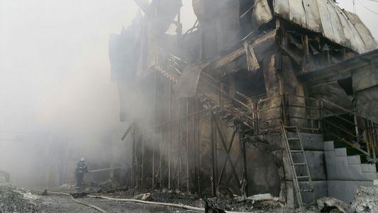 Parchet: În dosarul deschis în urma incendiului din Clubul Bamboo se fac cercetări pentru distrugere din culpă, au loc audieri