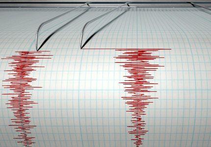 Un cutremur cu magnitudinea 3,5 a avut loc duminică dimineaţă în judeţul Vrancea