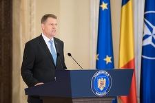 Iohannis: Asigur comunitatea românească din Marea Britanie că România îi va apăra interesele cu prioritate