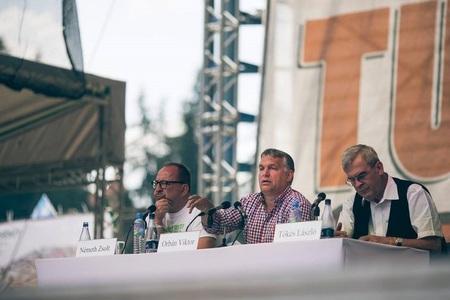 Viktor Orban, la Băile Tuşnad: Ne gândim foarte serios la crearea unei armate comune în spaţiul comunitar; e nevoie de o armată adevărată