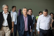 Viktor Orban: Nu am fost atât de debusolat niciodată în viaţa mea cum m-am simţit după antentatul de la Munchen