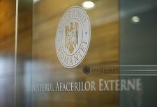 Ministerul Afacerilor Externe scoate la concurs 50 de posturi diplomatice