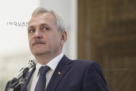 Liviu Dragnea, discuţie cu Devin Nunes despre combaterea terorismului şi a ameninţărilor comune care vizează SUA şi România