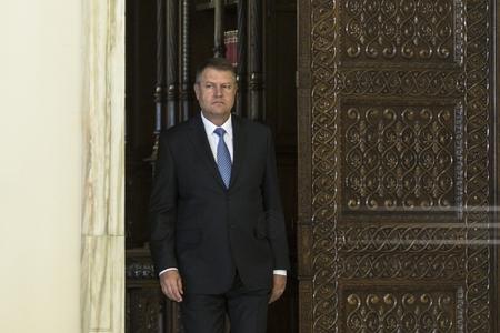 Iohannis: România doreşte ca Republica Coreea să revină în topul investitori străini în ţara noastră