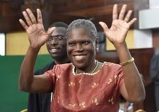 Coasta de Fildeş: Soţia fostului preşedinte este judecată pentru crime împotriva umanităţii