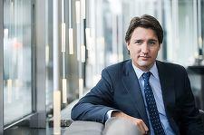 Canada: Justin Trudeau nu va fi sancţionat după ce a îmbrâncit o parlamentară cu umărul