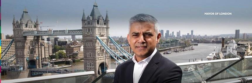 Sadiq Khan le-a spus celor un milion de europeni din Londra că sunt bine-veniţi în continuare