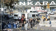 Turcia: 36 de presupuşi jihadişti riscă până la 11.750 de ani în închisoare pentru cel mai sângeros atentat din Ankara, soldat cu 103 morţi